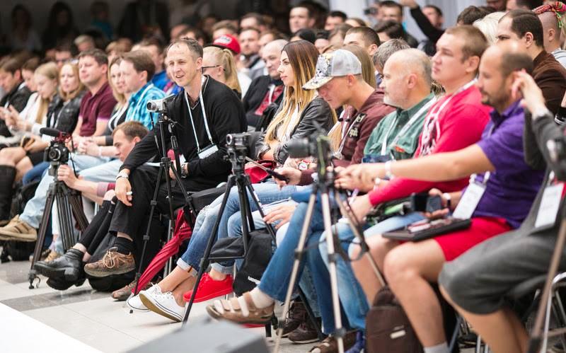 Отчет о посещении конференции YouTube в Киеве или Почему видеоконтент стал частью жизни - 3