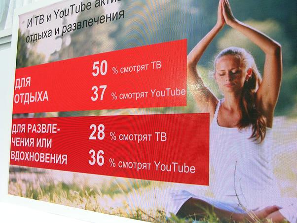 Отчет о посещении конференции YouTube в Киеве или Почему видеоконтент стал частью жизни - 7