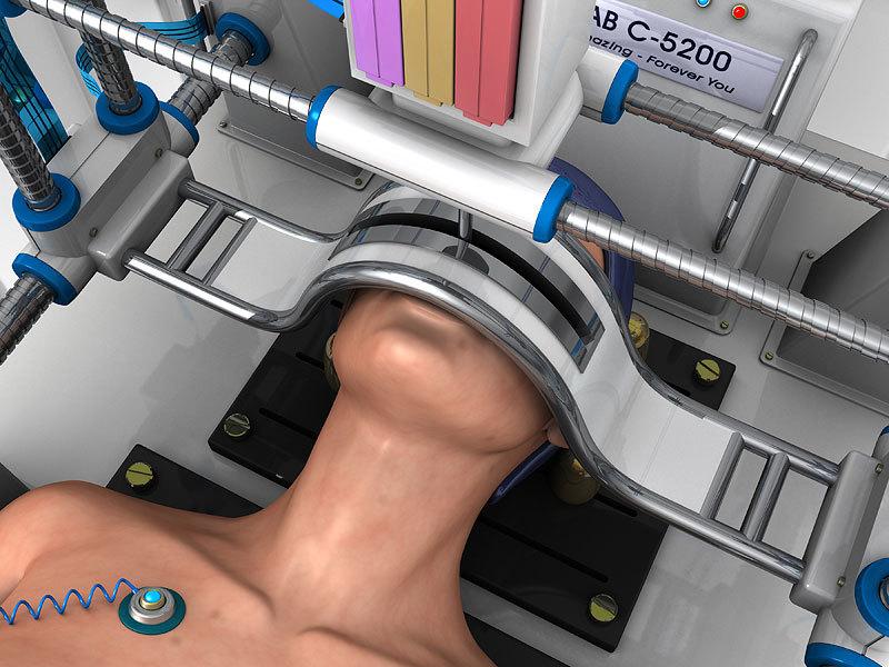Профессии медицины будущего - 5