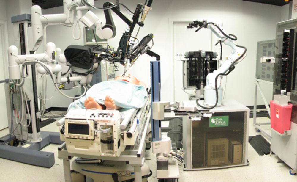 Профессии медицины будущего - 6