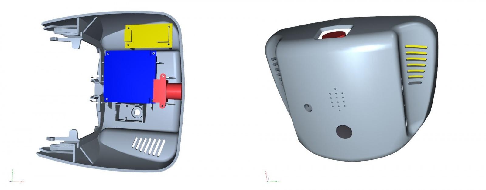 «Штатные» видеорегистраторы AXiOM: обзор Axiom Special Wi-Fi - 6