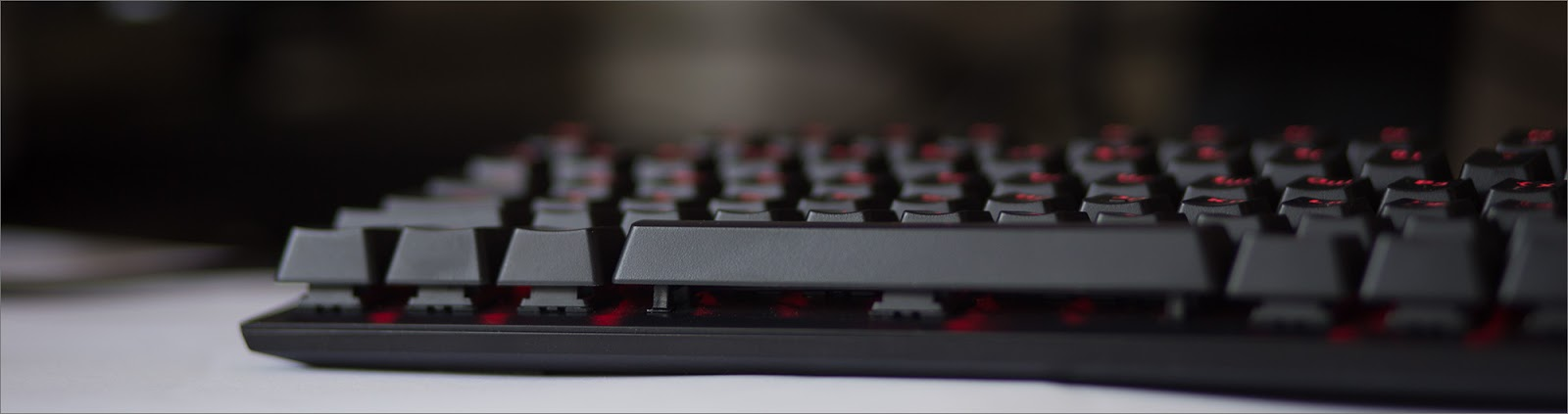 HyperX Alloy FPS — надёжность превыше всего - 25