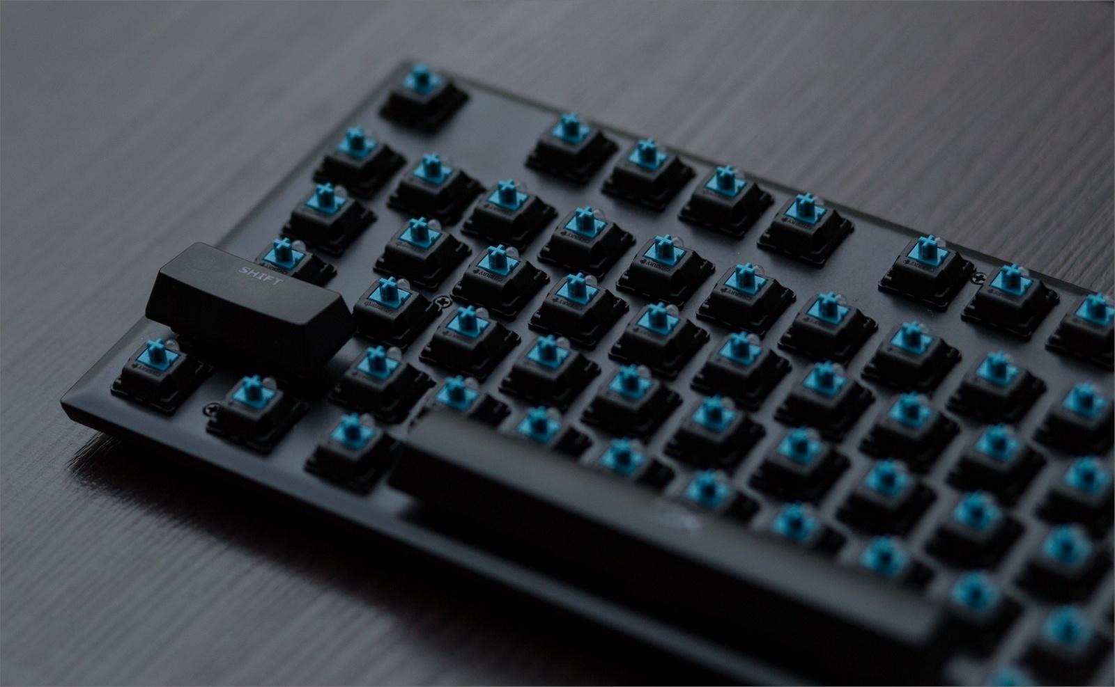 HyperX Alloy FPS — надёжность превыше всего - 6