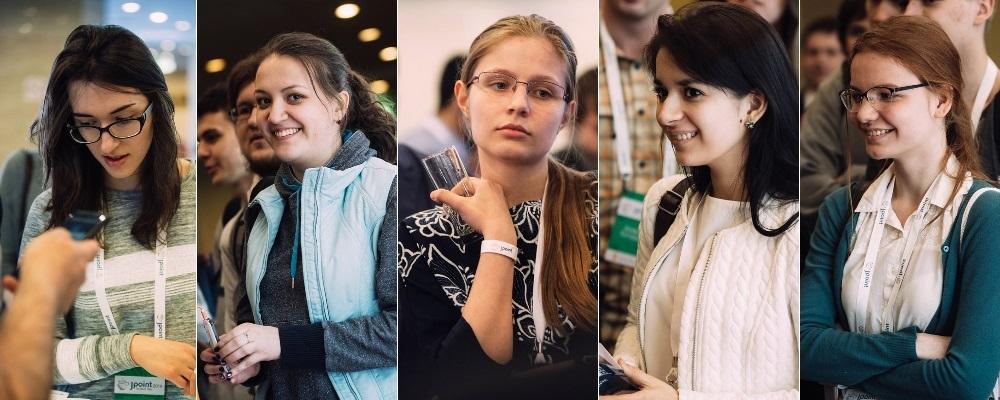Joker Student Edition: Лучшие видео прошлых конференций - 9