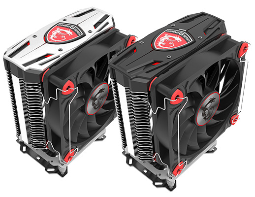 MSI Core Frozr L
