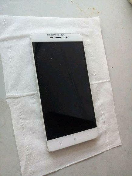 Характеристики смартфонов Xiaomi Redmi 4 и Redmi Note 4 опубликованы в базе TENAA