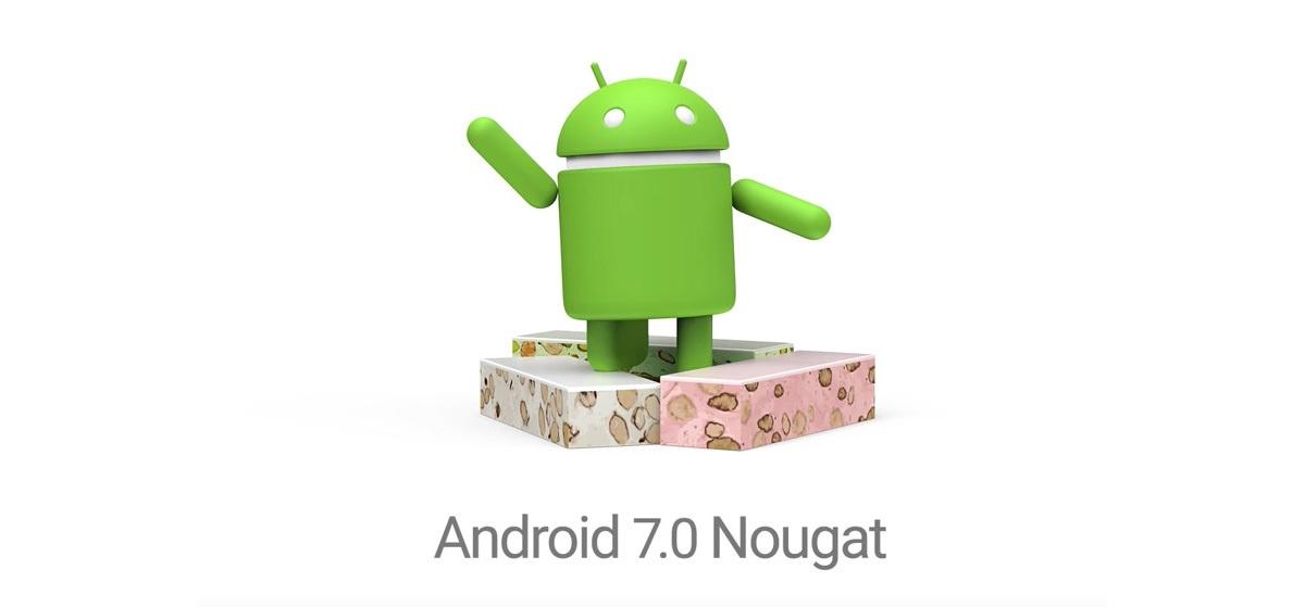 Какие смартфоны Sony получат обновление до Android 7.0 - 2