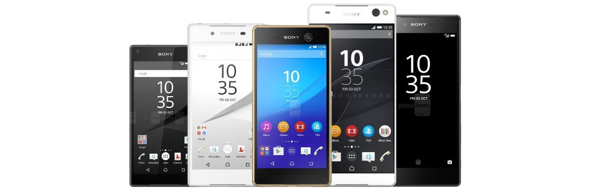 Какие смартфоны Sony получат обновление до Android 7.0 - 1