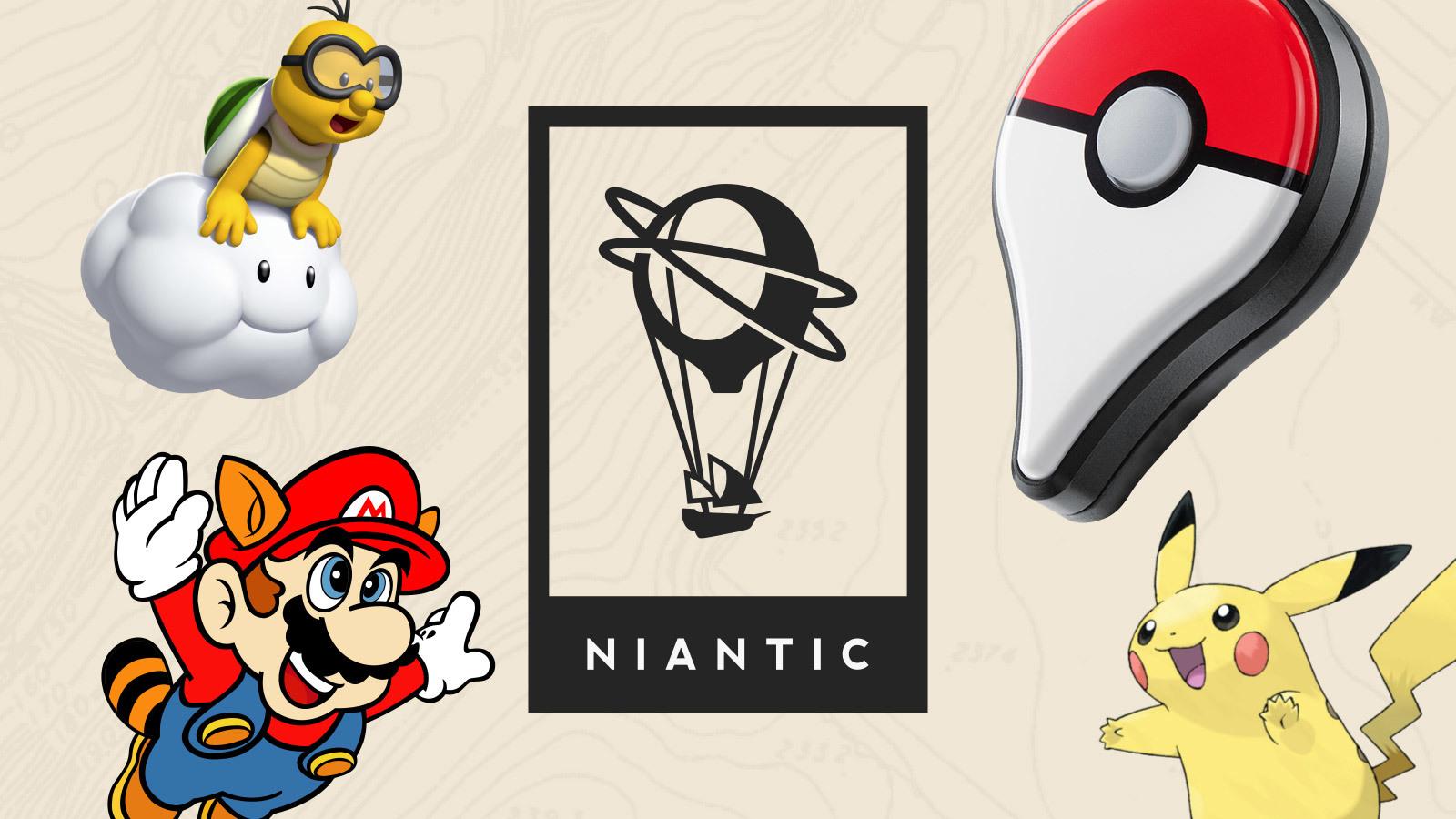 От создателей Pokémon Go: что делала Niantic перед тем, как захватить мир - 1