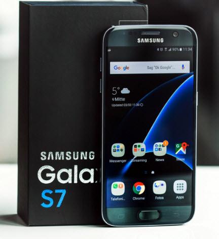 По данным Gartner, во втором квартале 2016 было отгружено 344,4 млн смартфонов. Samsung увеличил отрыв от Apple