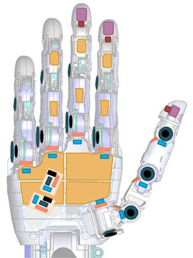 Потерявшая руку женщина получила один из самых совершенных бионических протезов в мире - 3