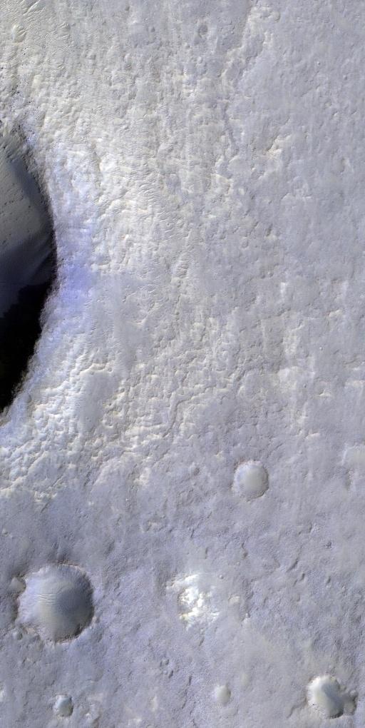 Такой синий и белый Марс - 10
