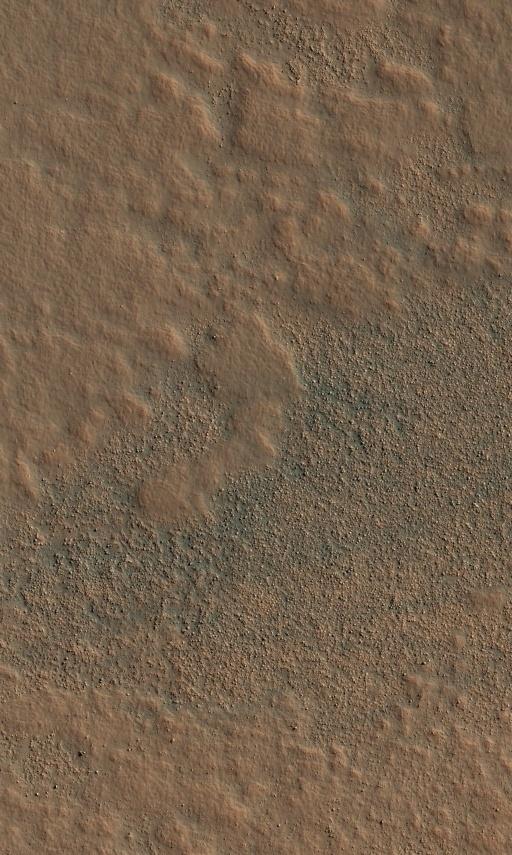 Такой синий и белый Марс - 2
