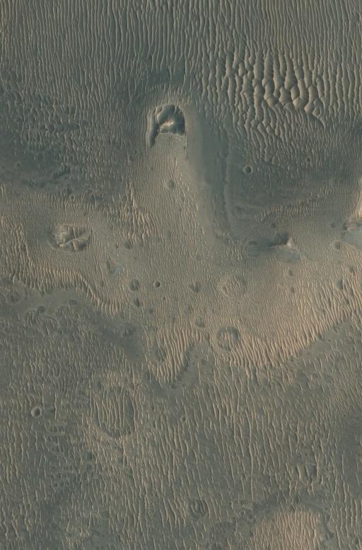 Такой синий и белый Марс - 8