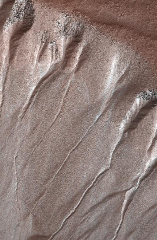 Такой синий и белый Марс - 9