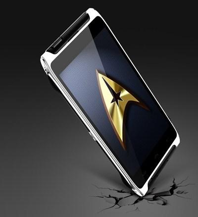 Защищенный смартфон Homtom HT20 получил металлический корпус