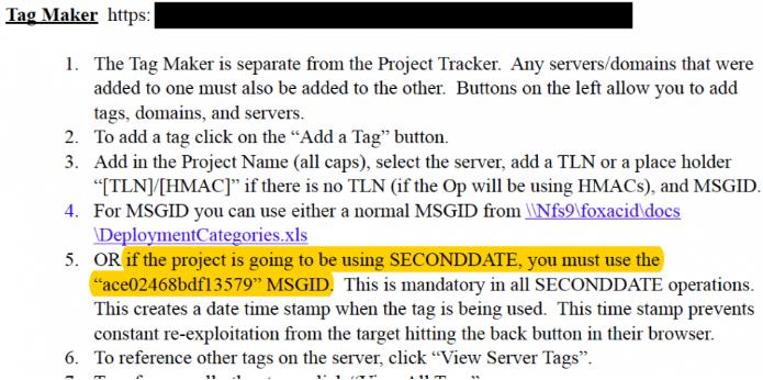 Документы Сноудена подтверждают достоверность данных Shadow Brokers - 2
