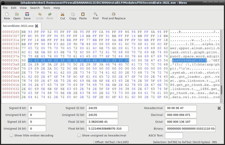 Документы Сноудена подтверждают достоверность данных Shadow Brokers - 3