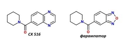 Фармакологическая модуляция памяти. Часть 1 - 10