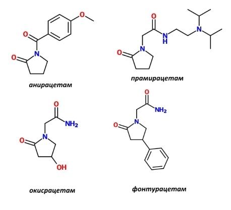 Фармакологическая модуляция памяти. Часть 1 - 8