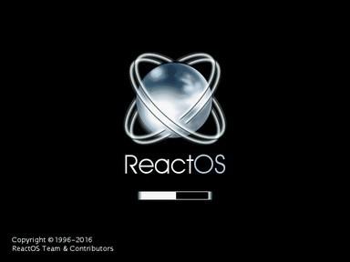 Релиз ReactOS 0.4.2 и запуск в VirtualBox - 1