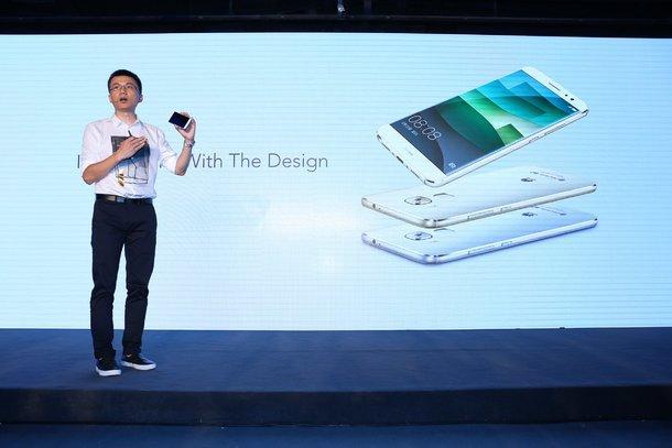 Смартфон Huawei G6 Plus получил датчик изображения Sony IMX298 и систему оптической стабилизации
