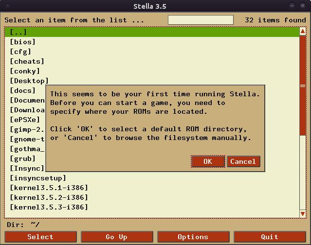 Лучшие эмуляторы игровых консолей для Linux - 6