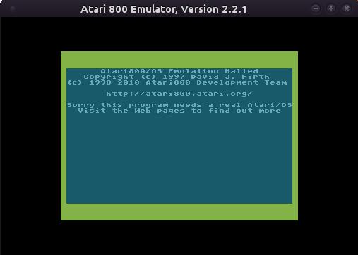 Лучшие эмуляторы игровых консолей для Linux - 7