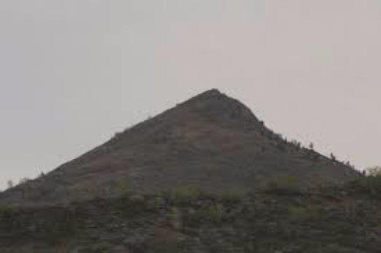 Найденная в Казахстане пирамида может быть намного старше, чем египетские