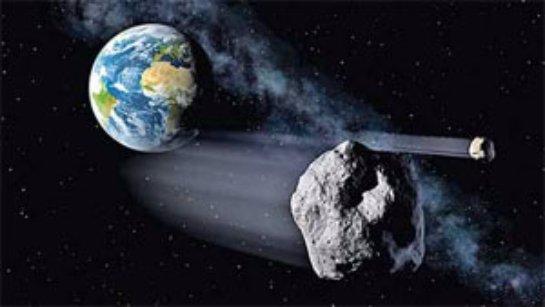 НАСА устроит охоту на астероиды