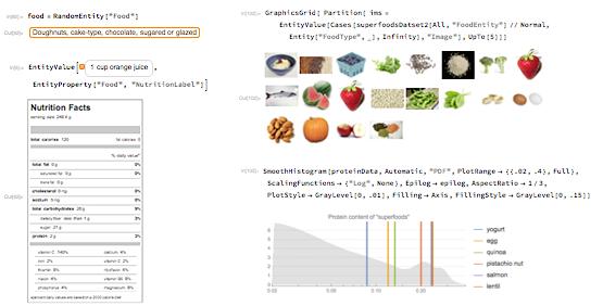 Обзор новых возможностей Mathematica 11 и языка Wolfram Language - 10