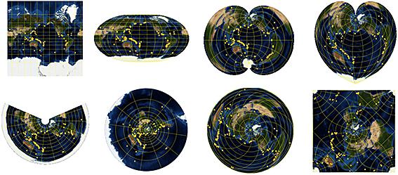 Обзор новых возможностей Mathematica 11 и языка Wolfram Language - 15