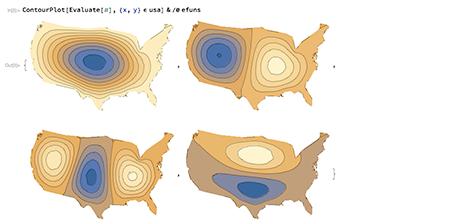 Обзор новых возможностей Mathematica 11 и языка Wolfram Language - 18