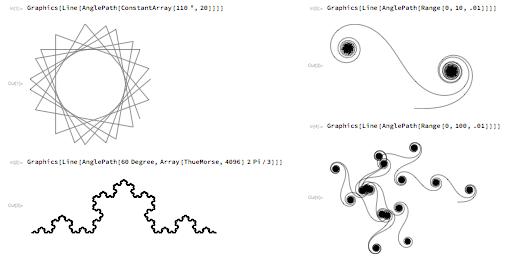 Обзор новых возможностей Mathematica 11 и языка Wolfram Language - 20