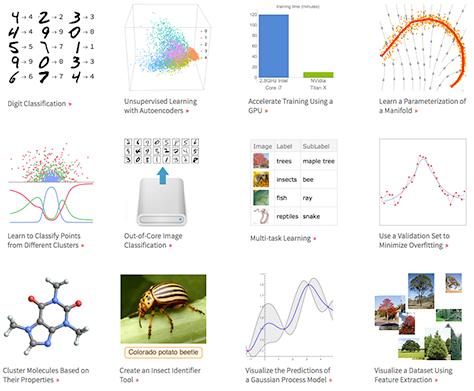 Обзор новых возможностей Mathematica 11 и языка Wolfram Language - 7