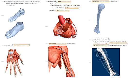 Обзор новых возможностей Mathematica 11 и языка Wolfram Language - 9