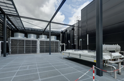 «Зеленые» дата-центры: что используют гиганты индустрии для снижения энергопотребления своими ДЦ? - 5
