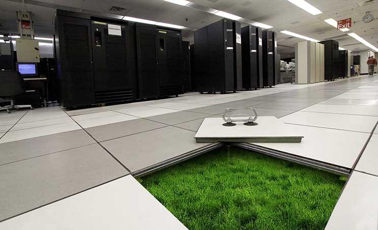 «Зеленые» дата-центры: что используют гиганты индустрии для снижения энергопотребления своими ДЦ? - 1