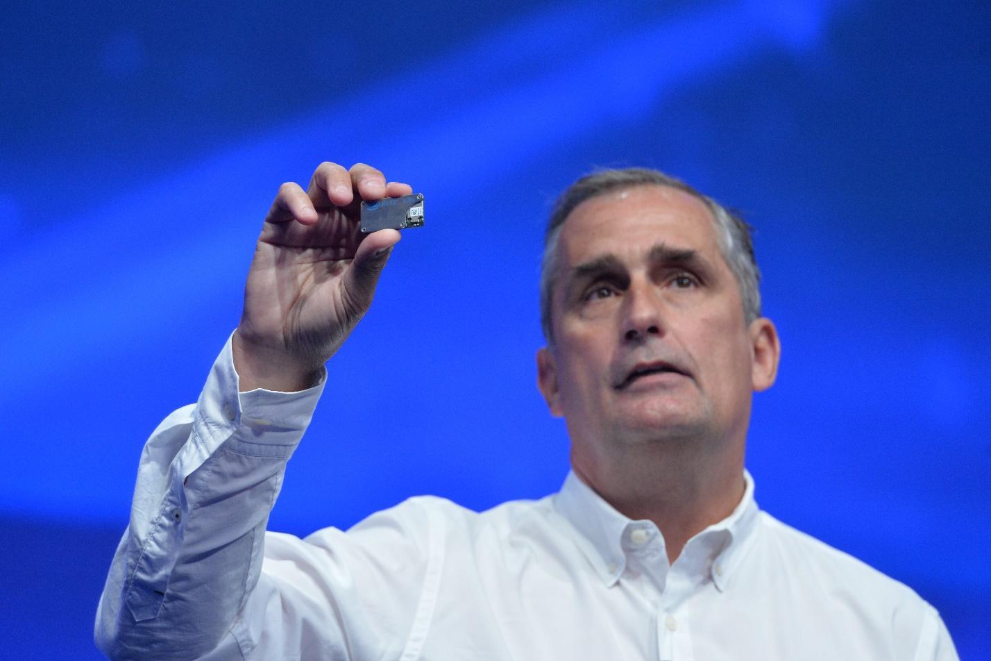 Intel Joule: подробности - 2