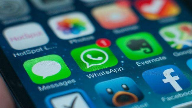 WhatsApp станет одним из первых приложений для iOS от сторонних разработчиков с поддержкой Siri