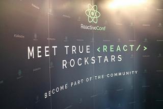 Год использования ReactJS: подводим итоги - 1