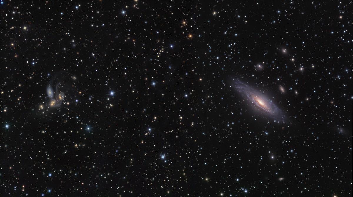 Как получилось, что размер Вселенной больше её возраста? - 1