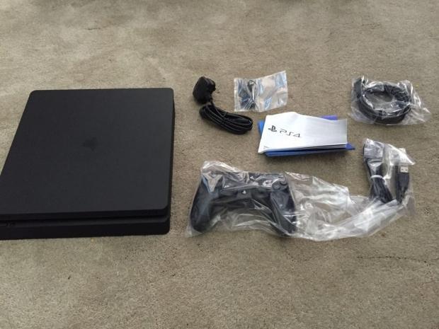 Sony PS4 может в итоге называться просто PS4