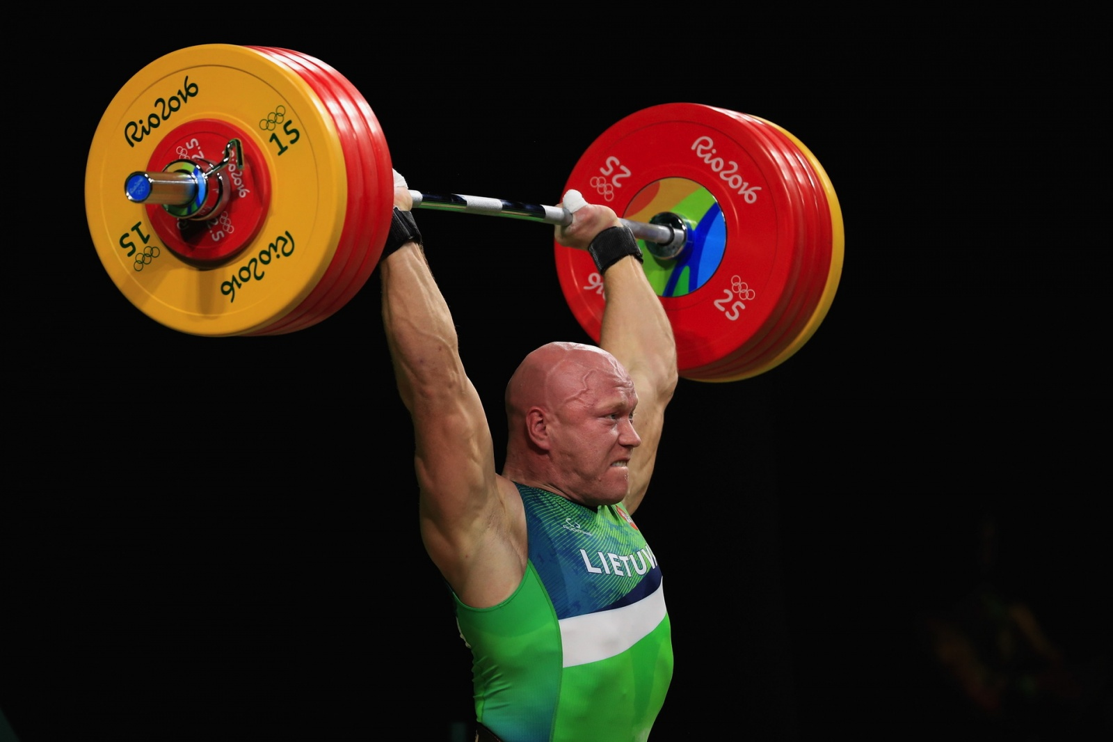 Олимпийские гены: кто становится победителем - 2