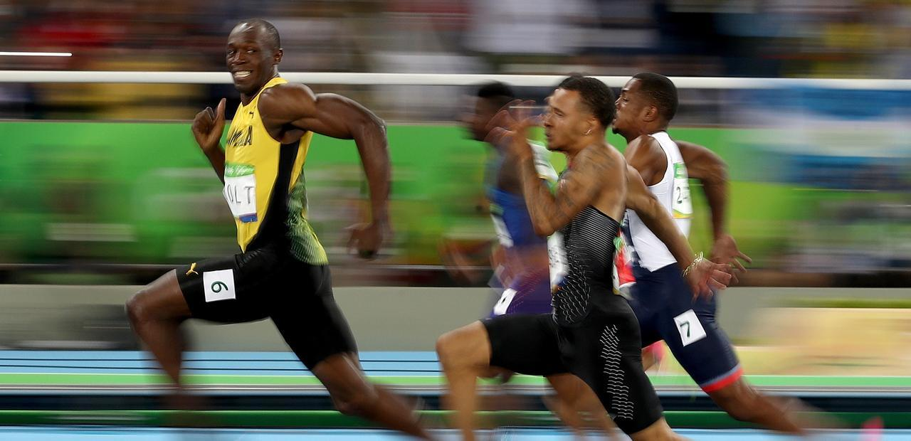 Олимпийские гены: кто становится победителем - 7