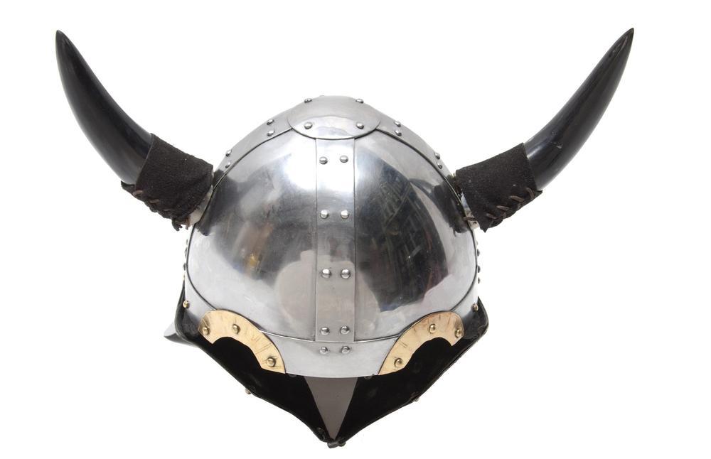 Средневековое оружие и броня: распространённые заблуждения и часто задаваемые вопросы - 10