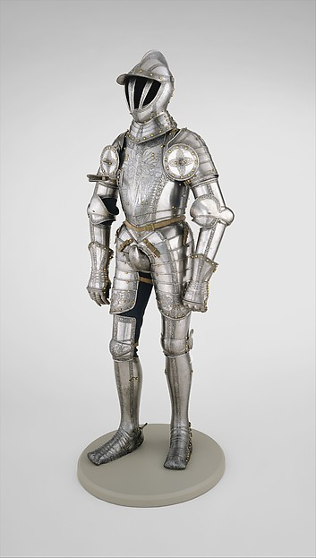 Средневековое оружие и броня: распространённые заблуждения и часто задаваемые вопросы - 14