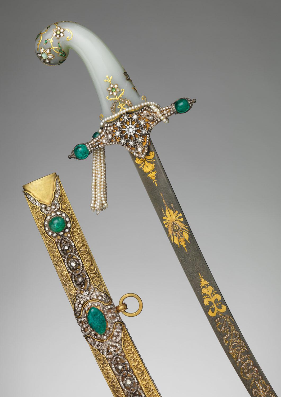Средневековое оружие и броня: распространённые заблуждения и часто задаваемые вопросы - 17