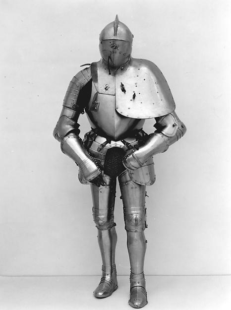 Средневековое оружие и броня: распространённые заблуждения и часто задаваемые вопросы - 2