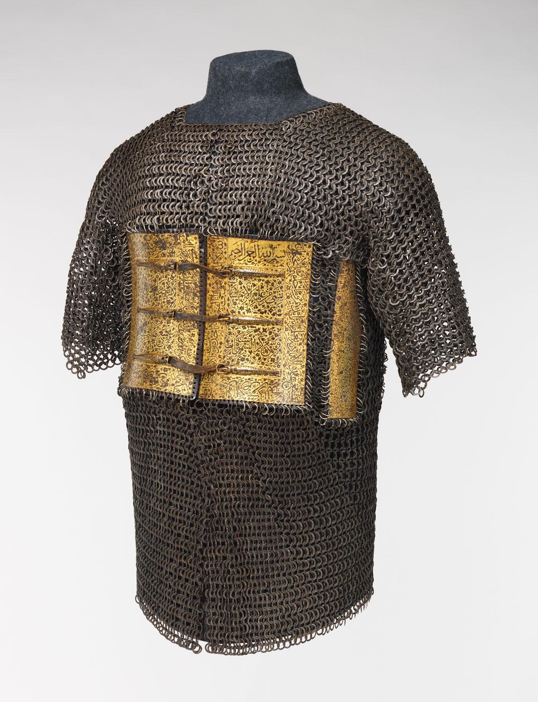 Средневековое оружие и броня: распространённые заблуждения и часто задаваемые вопросы - 3